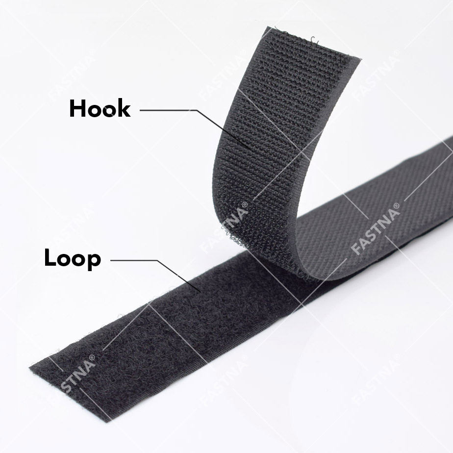 Hook & Loop Tape